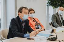Bertrand POUILLOUX, Directeur des achats chez Enedis