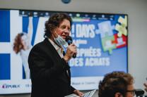 Marc Dumas, Président chez RÉPUBLIK