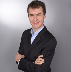 Nicolas MARQUET