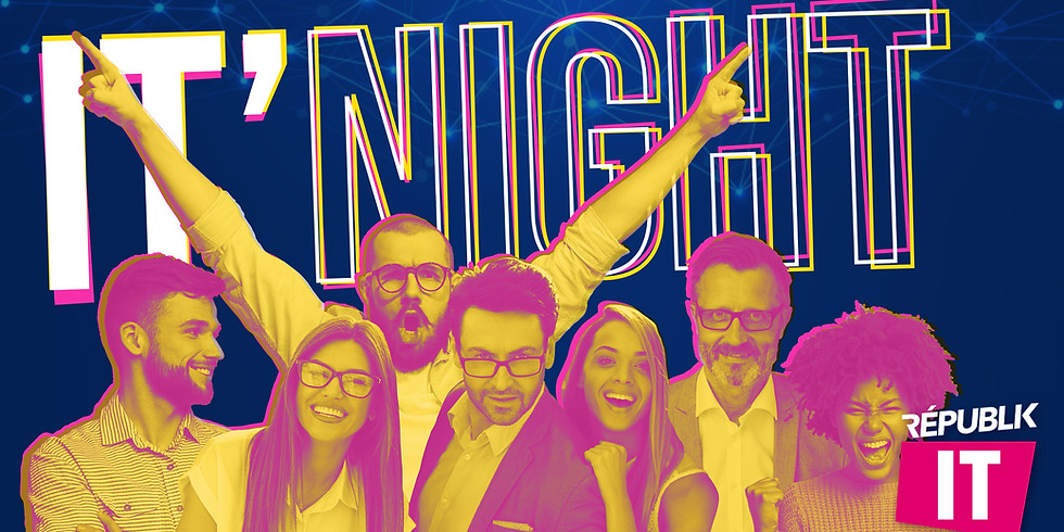 TROPHÉES / IT'NIGHT