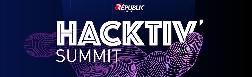 Hacktiv'Summit