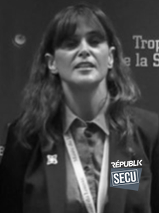 Leila CHERIF-HADRIA