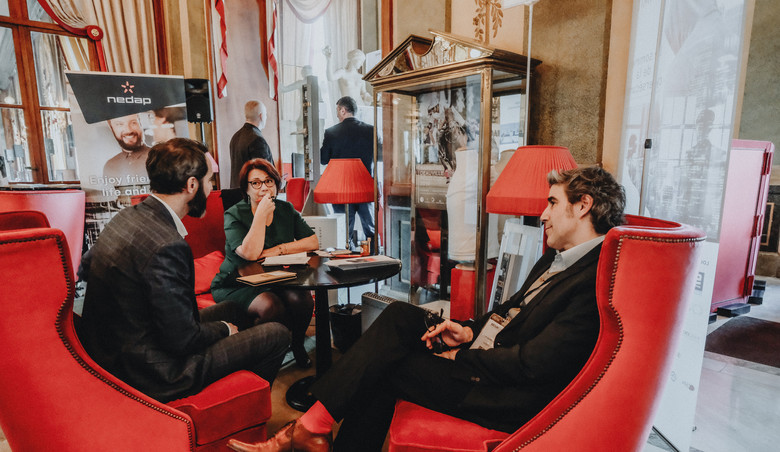 Des rencontres en « one to one »