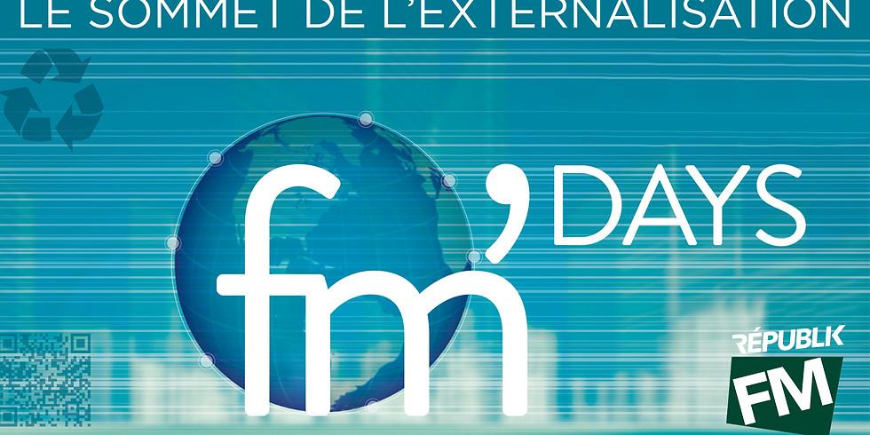 DAYS / FM'DAYS J2
