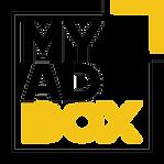 5e4f263d9cf9ce2117dd326b_MyAdbox Logo Black and Yellow.png
