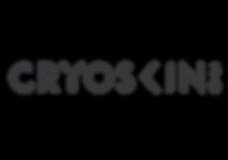 Cryoskin 3.0 Main Wordmark.png