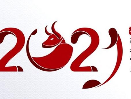 2021 – a Fém Bivaly éve – ez vár ránk!
