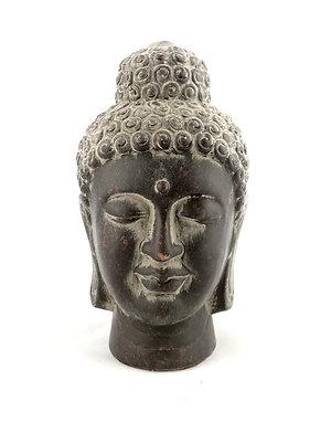 Oshava Buddha fej