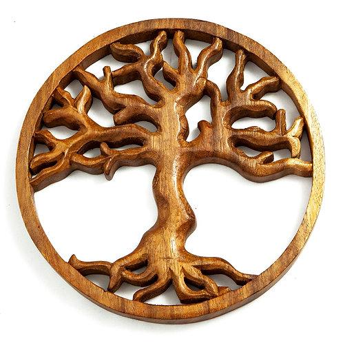 Lowell teakfa életfa
