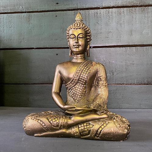 Saskatoon buddha szobor