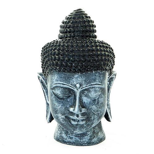 El Monte Buddha fej