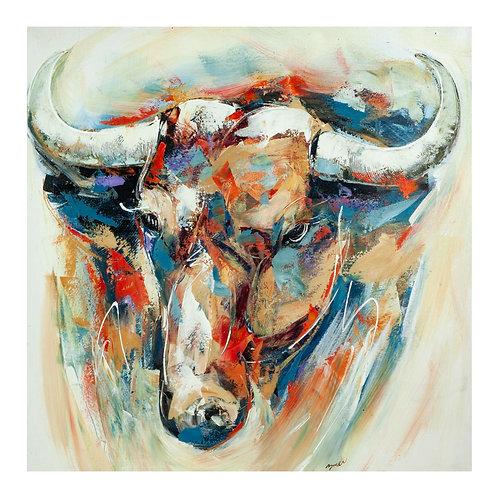 West Covina festmény