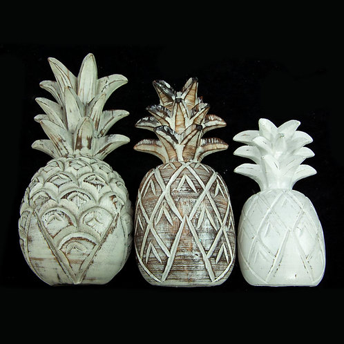 Berkeley barna ananász