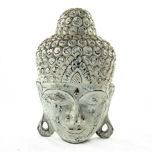 Miramar Buddha fej