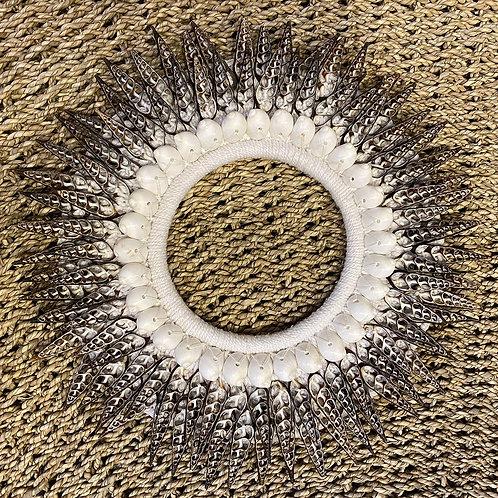 Tucson kagyló falidísz