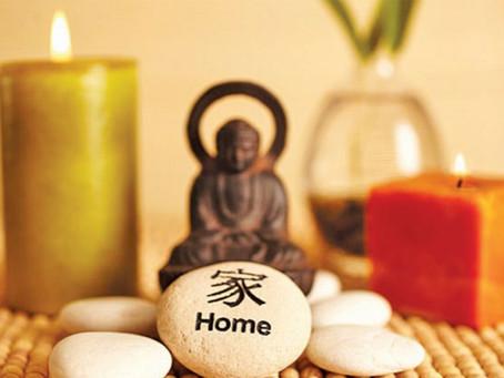 3 jól bevált feng-shui lakberendezési tipp