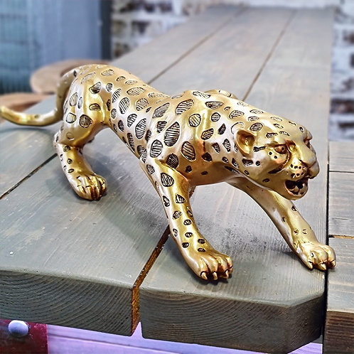 Halifax jaguár dekoráció