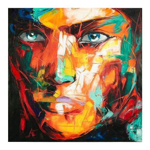 Billings festmény