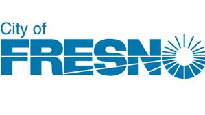 City of Fresno Logo