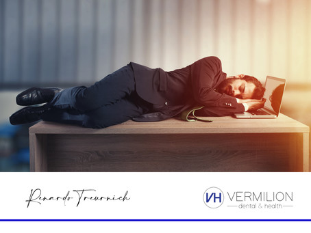 Renardo Treurnich - Moments of Self-care