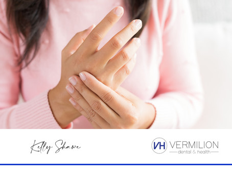 Hand Therapist - Kelly Shawe