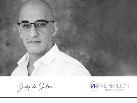 Jody da Silva - Becoming acquainted with the new face joining Vermilion Health