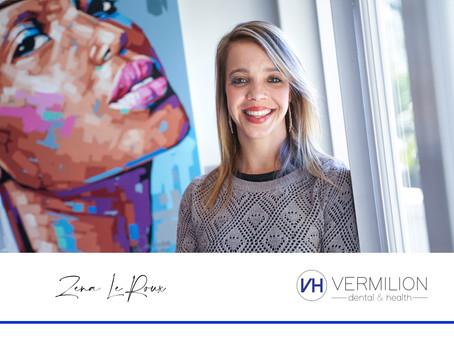Clinical Nutritionist / Wellness Coach - Zena Le Roux
