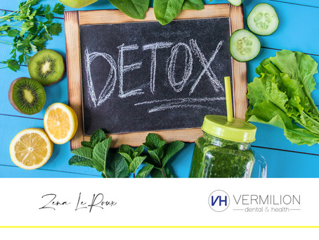 Zena Le Roux – One week to rejuvenate and revitalise your body!