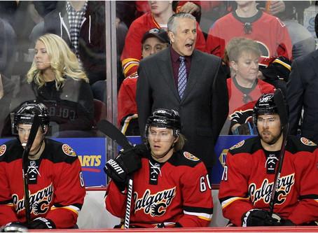 Bossing vs. Coaching... Where's the Bench?