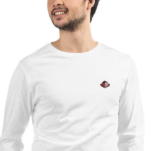 Noxbe Red Long Sleeve