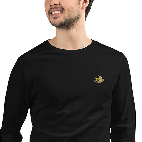 Noxbe Long Sleeve