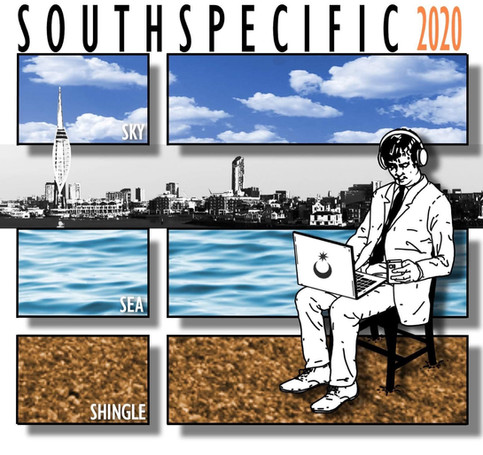 Acid Attack on South Specific 2020 album!