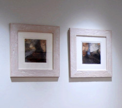 Commissioned Framing. ROUAN Frames
