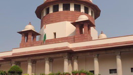 The apex court held only appeal is maintainable under section 96 CPC: SC