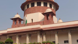 The house arrest was not purported to be under Section 167: SC