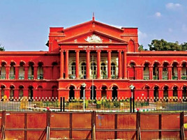 Application of Section 468 to Section 12 of the Domestic Violence Act is clearly a misconception: HC