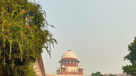 That the per se bar to the relief of interest on refund cannot be considered good law: SC