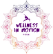 Wellness In Motion Yoga Logo