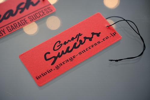 Garage Successエアフレッシュナー(Aタイプ)