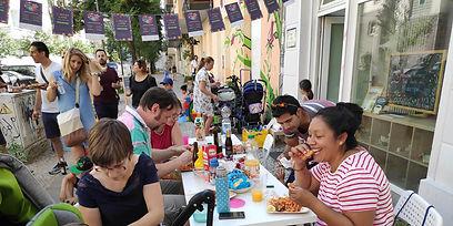 Lingualand Sprachschule Sommerfest 1.JPG