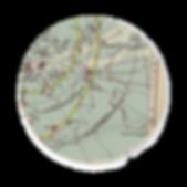 Круглая Карта резка