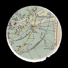 Round Karte Cutting