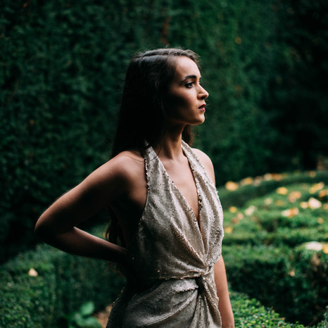 Witching hour styled shoot, Saffron Walden