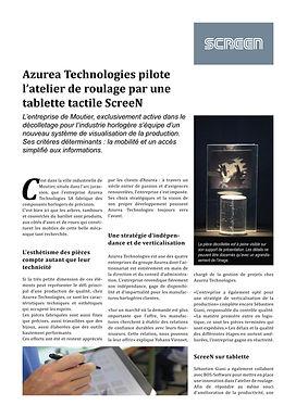 Article Azurea SA_ 2013 07 03.jpg