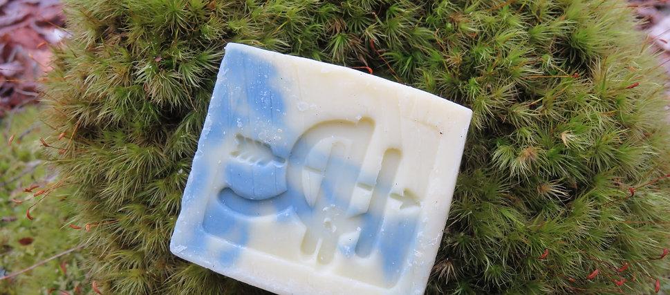 All-Natural Soap Bars