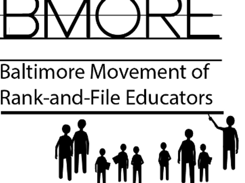 BMORE Teacher Chapter Membership