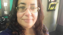 PSRP Spotlight: Angela Whitehead