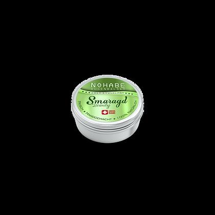Smaragd Beauty Augen- und Lippenbalsam