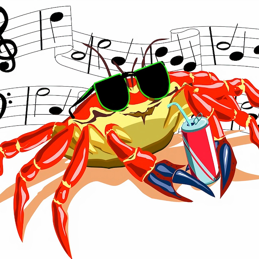 Rodriguez Music Boosters Annual Crab Feed 2020