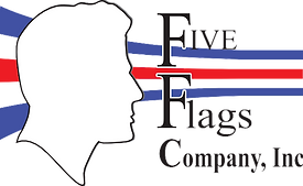 Five Flags Co., Inc. Logo